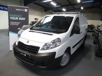USED 2016 16 PEUGEOT EXPERT 1.6 HDI 1000 L1H1 PROFESSIONAL 90 BHP