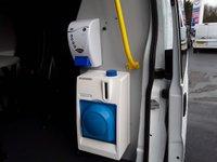 USED 2012 12 FORD TRANSIT 2.2 350 H/R 100BHP CREW VAN