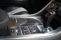 USED 2016 16 LAND ROVER RANGE ROVER SPORT 5.0 V8 SVR 5d AUTO 543 BHP
