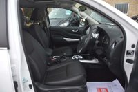 USED 2019 69 NISSAN NAVARA 2.3 dCi Tekna Double Cab Pickup 4WD 4dr (EU6) DELIVERYMILES*69REG*SUNROOF