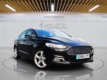 Used Ford Mondeo for sale in Leighton Buzzard
