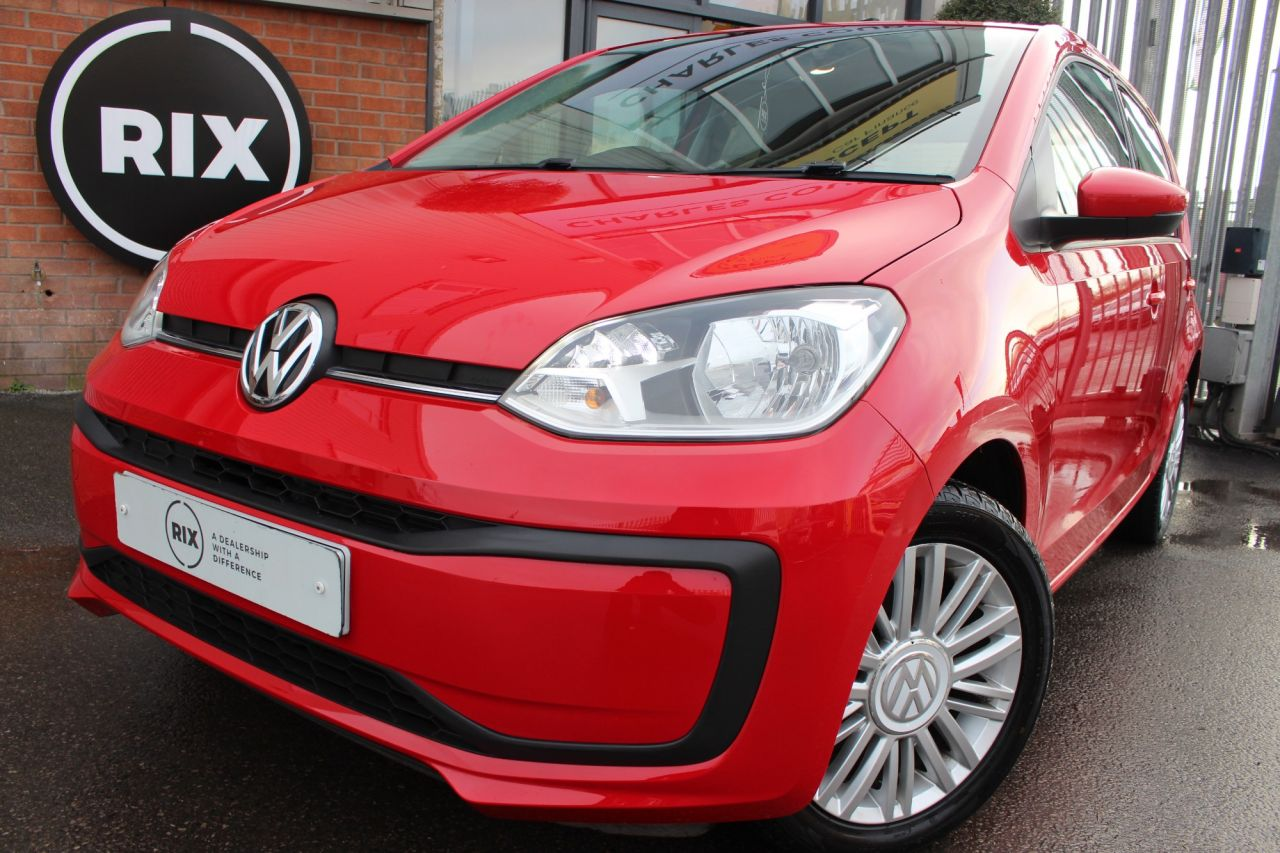 Used VOLKSWAGEN UP for sale