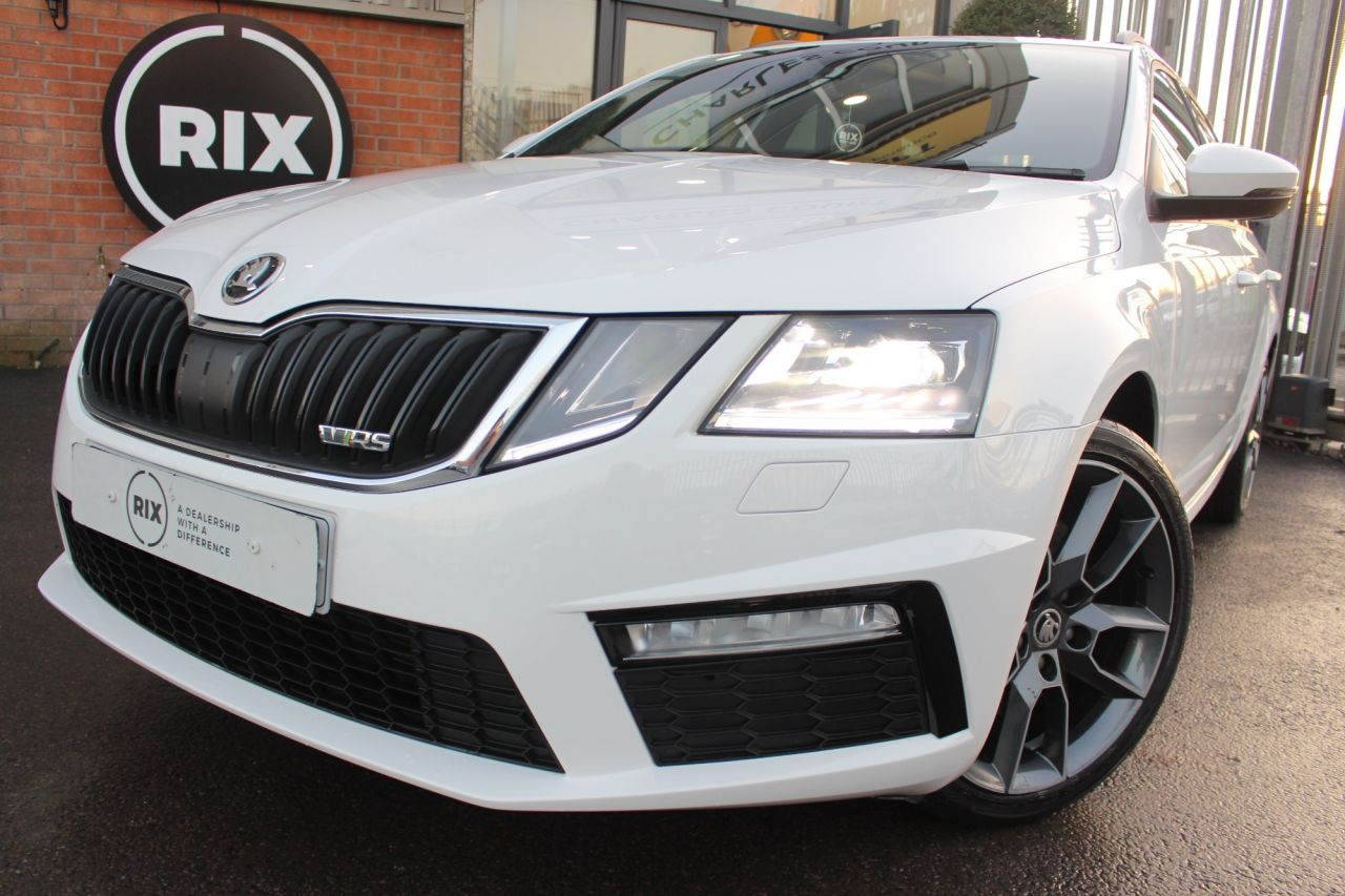 Used SKODA OCTAVIA for sale