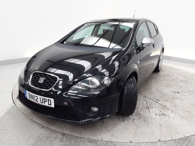 SEAT LEON at Dace Motor Group