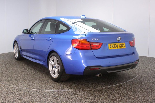 BMW 3 SERIES GRAN TURISMO at Dace Motor Group