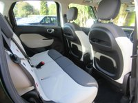USED 2014 63 FIAT 500L 1.2 MULTIJET EASY 5d 85 BHP FSH, BLUETOOTH, AUX/ USB INPUT