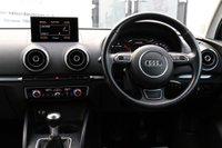 USED 2015 65 AUDI A3 1.6 TDI Sport (s/s) 4dr 1 OWNER*BLUETOOTH*DAB RADIO