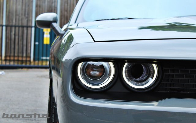 DODGE CHALLENGER at Bonsha Motors