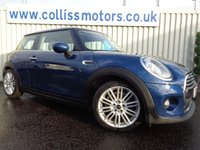 2014 MINI HATCH COOPER 1.5 COOPER D 3d 114 BHP £7695.00