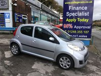 2009 PEUGEOT 107 1.0 URBAN 5d AUTO 68 BHP, only 60000 miles £2995.00