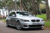 2007 BMW 5 SERIES 530d M Sport Auto £5695.00