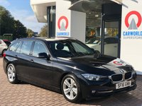 USED 2016 16 BMW 3 SERIES 2.0 320D ED SPORT TOURING 5d AUTO 161 BHP 4820.00 BMW OPTIONAL EXTRAS
