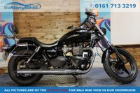 USED 2015 15 TRIUMPH SPEEDMASTER 865 SPEED MASTER 865