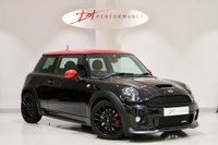 USED 2013 63 MINI HATCH JOHN COOPER WORKS 1.6 JOHN COOPER WORKS 3d 208 BHP RED ROOF/RES DELETE/LOW MILES