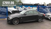 2009 BMW 3 SERIES 3.0 330D M SPORT HIGHLINE 2d AUTO 245 BHP £7991.00