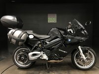 USED 2010 60 BMW F800ST 2010. EXTENSIVE SERVICE HISTORY. 8781 MILES. 1 OWNER