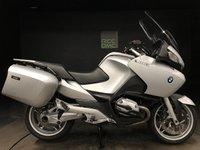 2009 BMW R1200RT SE. 09. FSH. 25881 MILES. EXCELLENT CONDITION. HIGH SPEC £4990.00