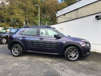 USED 2015 15 CITROEN C4 CACTUS 1.6 BLUEHDI FEEL 5d 98 BHP