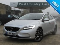 USED 2016 66 VOLVO V40 2.0 T2 MOMENTUM 5d 120 BHP Only 2 Owners From New