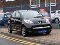2010 PEUGEOT 107 1.0 URBAN 5d 68 BHP £2495.00