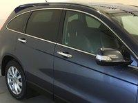 USED 2010 10 HONDA CR-V 2.0L I-VTEC ES-T 5d AUTO 148 BHP