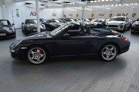 USED 2007 07 PORSCHE 911 MK 997 3.8 CARRERA 4 S 2d 350 BHP