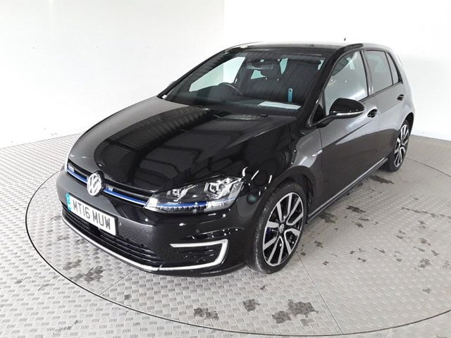 VOLKSWAGEN GOLF at Dace Motor Group