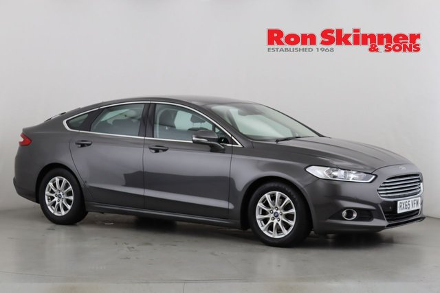 View our 2015 65 FORD MONDEO 1.5 ZETEC ECONETIC TDCI 5d 114 BHP