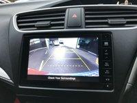 USED 2016 66 HONDA CIVIC 1.8 I-VTEC SE PLUS NAVI 5d 140 BHP ***Nav,Cruise,Camera,Xenons,Bluetooth,FoldingMirrors***