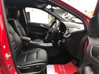 USED 2014 64 MERCEDES-BENZ B CLASS 1.5 B180 CDI SPORT 5d AUTO  ***Nav,Cruise,Xenons,Camera,Leather,FSH***