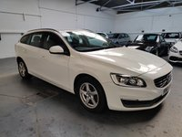 2014 VOLVO V60 1.6 D2 BUSINESS EDITION 5d 113 BHP £9250.00