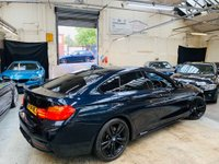 USED 2015 64 BMW 4 SERIES 2.0 420d M Sport Gran Coupe (s/s) 5dr PERFORMANCE KIT 19S 1OWNER