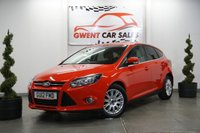 Used FORD FOCUS for sale in Newport