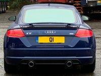 USED 2015 65 AUDI TT 2.0 TDI ultra Sport (s/s) 3dr Xenons/Keyless/Nav/DriveSelect