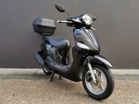 USED 2014 64 YAMAHA XC 114cc XC 115 S DELIGHT - ***A GREAT LITTLE TOWN SCOOTER***