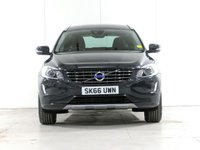 USED 2016 66 VOLVO XC60 2.4 D4 SE Lux Nav AWD 5d Auto 187 BHP [4WD] [£1,150 OPTIONS] 4WD WINTER-PK SPARE-WHEEL FVSH