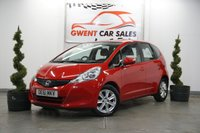 Used HONDA JAZZ for sale in Newport