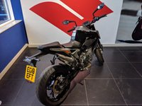 USED 2018 18 KTM 790 DUKE ***IT'S BILLY BONKERS***
