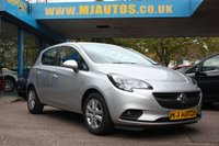 USED 2016 66 VAUXHALL CORSA 1.3 CDTI DESIGN ECOFLEX S/S 5dr 94 BHP ZERO TAX NEED FINANCE??? APPLY WITH US!!!