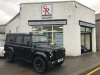 2015 LAND ROVER DEFENDER 2.2 TD XS STATION WAGON 5d 122 BHP £34995.00