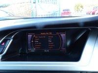 USED 2009 59 AUDI A4 2.0 TDI SE 4d 143 BHP NEW MOT, SERVICE & WARRANTY