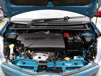 USED 2011 61 TOYOTA YARIS 1.3 VVT-I TR 5d 98 BHP NEW MOT, SERVICE & WARRANTY