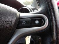 USED 2010 10 HONDA JAZZ 1.3 I-VTEC SI 5d 98 BHP NEW MOT, SERVICE & WARRANTY