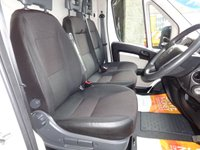 USED 2017 17 CITROEN RELAY 2.0 35 L3H2 ENTERPRISE BLUEHDI 129 BHP - AA DEALER PROMISE - TRADING STANDARDS APPROVED -
