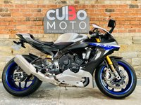 USED 2017 17 YAMAHA R1 YZF R1M 17 Auto Blipper and Decat Exhaust