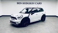 2015 MINI COUNTRYMAN 2.0 COOPER SD 5d 141 BHP £12995.00