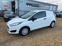USED 2014 64 FORD FIESTA 1.6 ECONETIC TDCI 1d 94 BHP