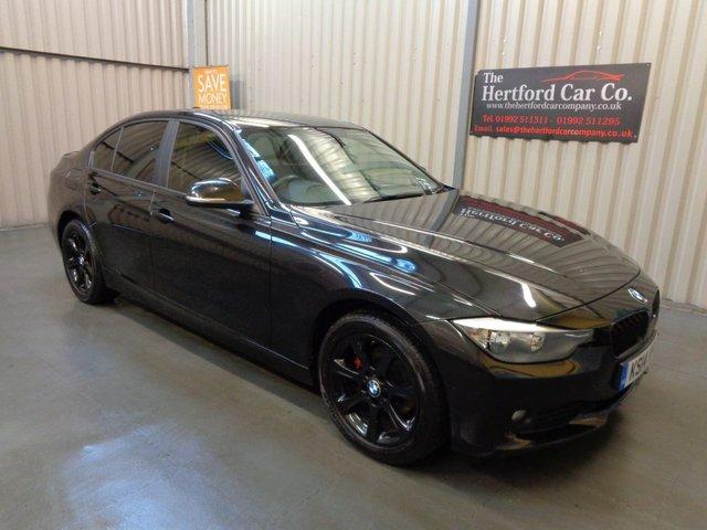 2014 14 BMW 3 SERIES 1.6 316I ES 4d 135 BHP