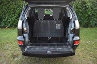 USED 2011 11 MITSUBISHI OUTLANDER 2.3 DI-D GX 3 5d 175 BHP