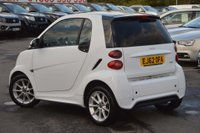 USED 2012 62 SMART FORTWO 1.0 MHD Passion Softouch 2dr SAT NAV*GLASS ROOF*AIR CON